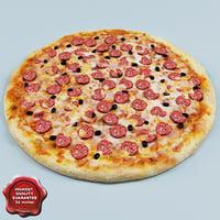 Pizza V2