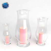 3d model of candle candlestick