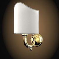 mobili di castello classic wall lamp applique sconce traditional