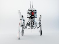Robot DRT200