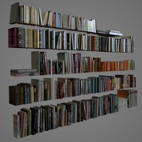 400 books 3d max