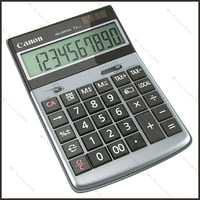 Calculator Canon HS 1200 TCG