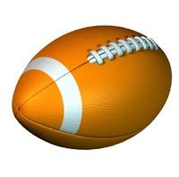 3d football