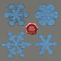 snowflakes v1 max