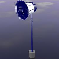 3d model energy utility