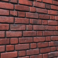 Old bricks wall #02