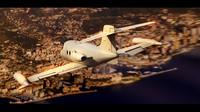 Bombardier Learjet 30