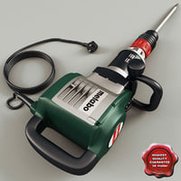 Demolition Jack Hammer Metabo