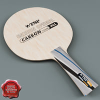 Table Tennis Racket TSP