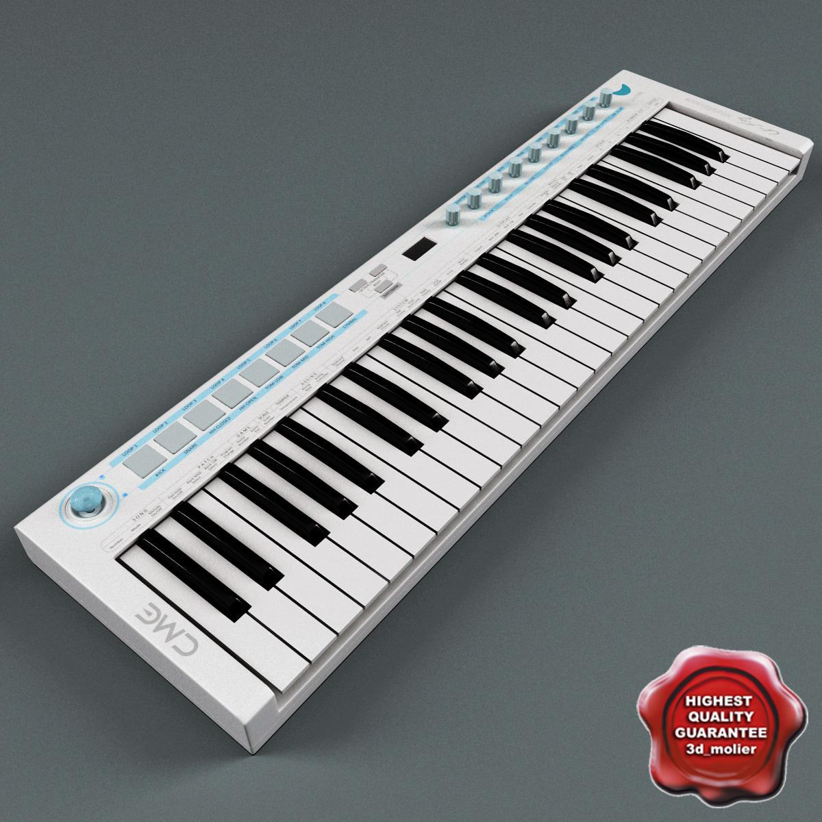 USB_MIDI_Keyboard_U-Key_White_00.jpg
