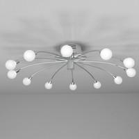 lamp luminaire 3d 3ds