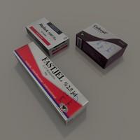 blend medicine boxes