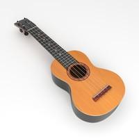 maya ukulele guitar string