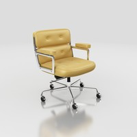 Eames Lobby Chair