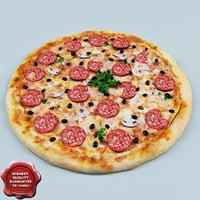 maya pizza v1