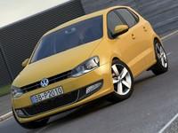 Volkswagen Polo 5d (2010)