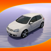 maya volkswagen golf car