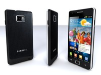 samsung i9100 galaxy s 3d 3ds