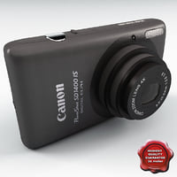 Canon PowerShot SD 1400 IS