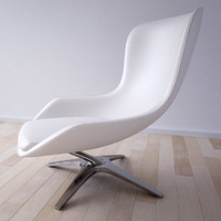 Heron Chair