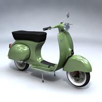 Vintage_Vespa_Scooter