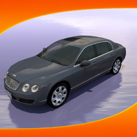Car Bentley Continental