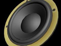 speaker bose 3ds