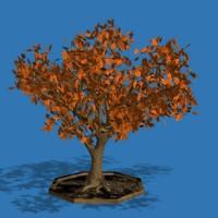 tree pl 3ds
