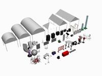 max event equipment