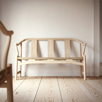 hans wegner chair chinese max
