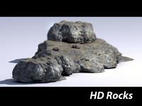 HD Rocks