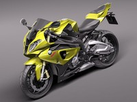 lightwave bmw s1000rr s 1000