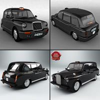 London Taxi Collection