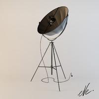 palluco fortuny lampade max