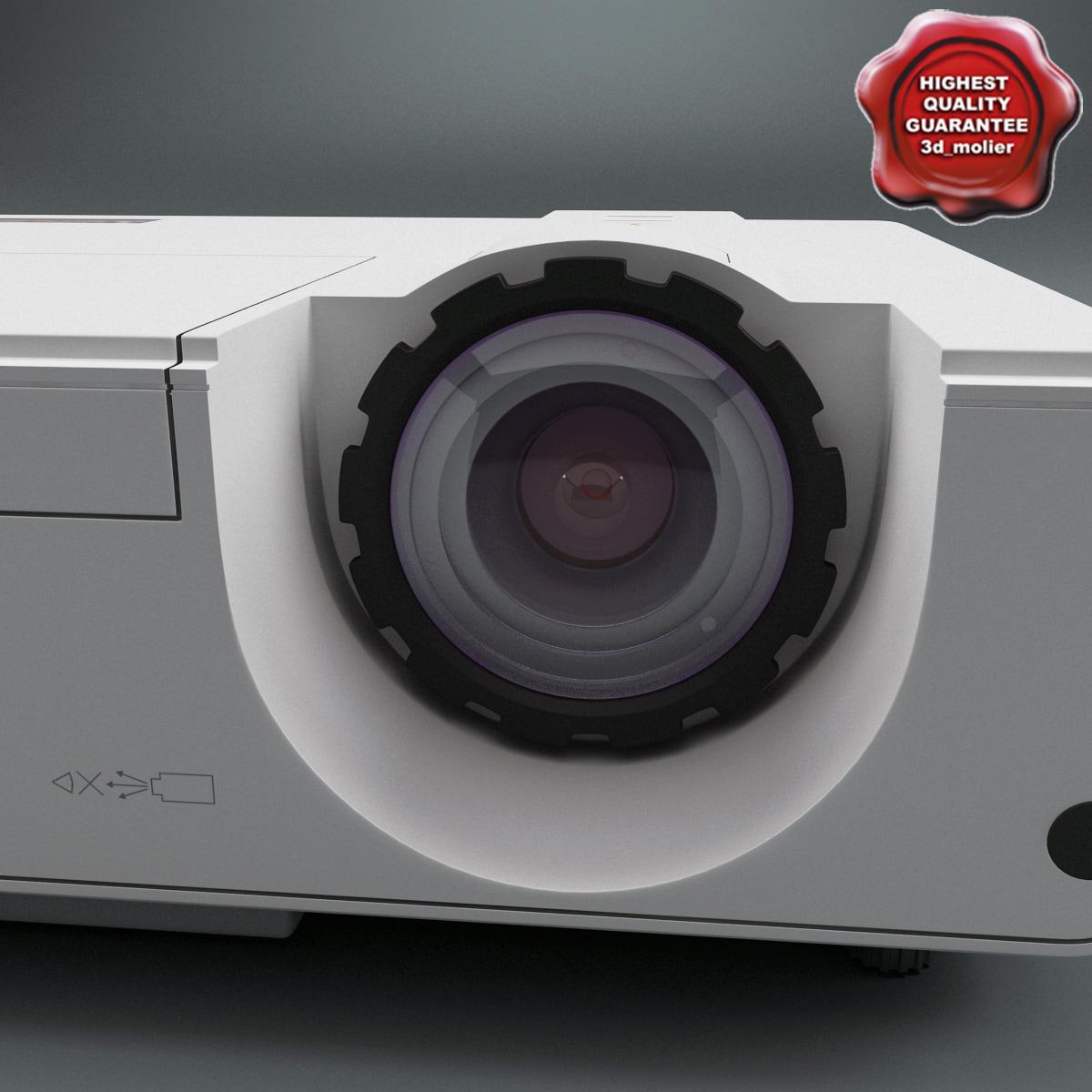 Projector_Mitsubishi_XD221U-ST_00.jpg