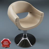 Salon Chair V3