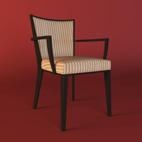 Tonon VILLA chair ART 323.11