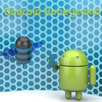 google android honeycomb characters 3ds