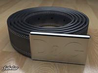 3d max belt d g
