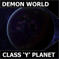 Demon World - Class Y Planet