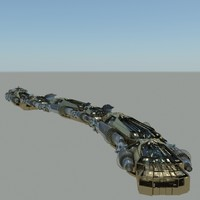 max space train