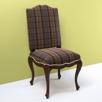 Ralph Lauren CANNES DUGIERE DINING CHAIR