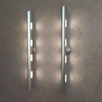 3d model lamp sconce light