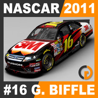 nascar 2011 greg biffle 3ds