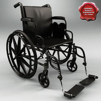 Wheelchair Cruiser 3