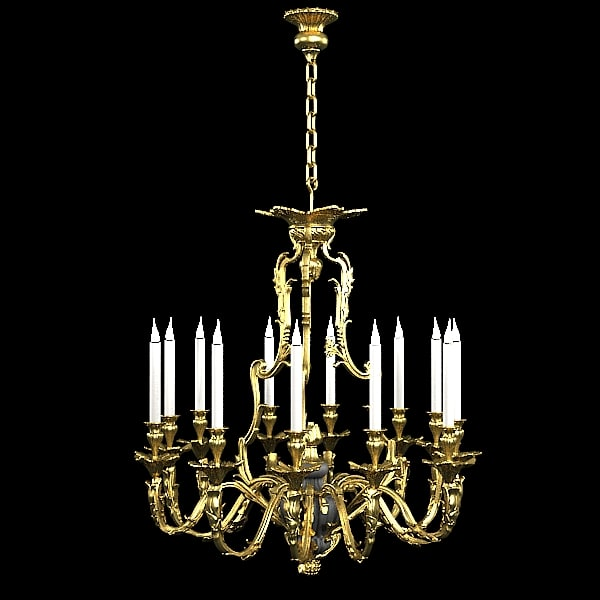 bronze d art  1086 classic pendant  suspension candle lamp chandelier baroque .jpg