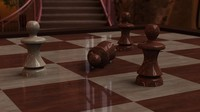 fbx chess