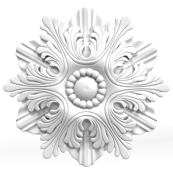 petergof p87 classic ceiling decor rose medallion rosette.jpg