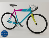 Urban Bike - Puma Funk