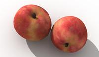 peach 3d max